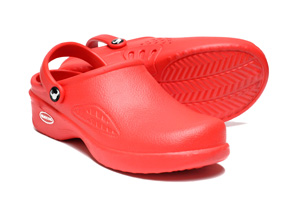 Comfortable-shoes-Suecos-Clog-Original-Red-(6)