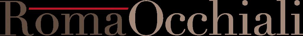 roma occhiali logo